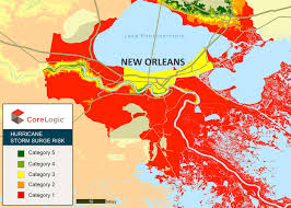 Maps New Orleans by New Orleans 1 Chance Of Hurricane Katrina Every Year Webflow