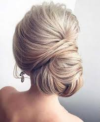hair buns wedding hair bun for eye catching look hairstyles