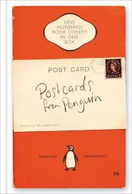 penguin writing paper postcards from penguin one hundred book covers in one box postcards from penguin one hundred book covers in one box penguin 8601404201011 amazon com books