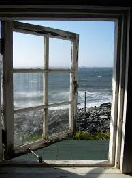 Cottage By The Beach by A Window To My Soul U2026 Or From The Cottage In Maine Window Beach