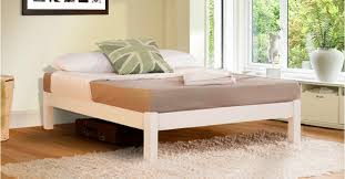 epic single bed frame no headboard 86 about remodel leather