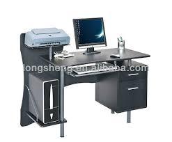 bureau qualité gros meubles chine meilleure qualité ordinateur bureau table top