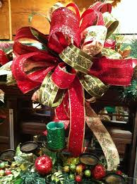 christmas ribbons and bows 35 best christmas bows images on christmas ideas