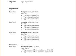 microsoft templates resume eliolera com