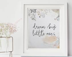 Whimsical Nursery Decor Whimsical Nursery Etsy