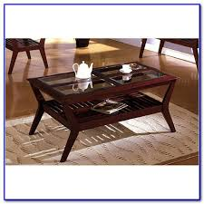 Cherry Wood Coffee Table Cherry Wood Coffee Table With Glass Top Coffee Table Home