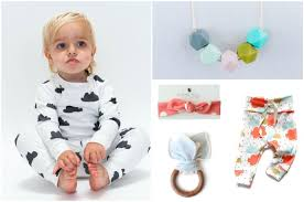 the coolest baby gifts of 2015 cool picks