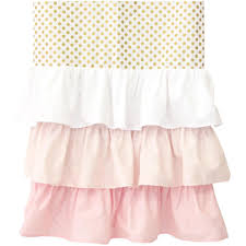 White Ruffled Curtains For Nursery by Curtains Designs All Ruffle Curtain Panel Blush Pink By