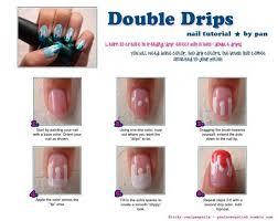 25 fun and easy nail art tutorials nails pinterest summer