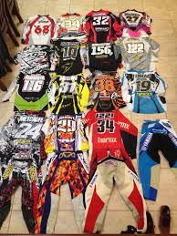 no fear motocross gear jerseys and other motocross collectables moto related