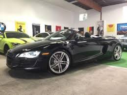audi r8 v10 price usa used 2011 audi r8 for sale pricing features edmunds