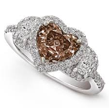 chocolate wedding rings chocolate and other diamonds rings chocolate engagement