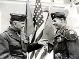 Most Decorated Soldier Of Ww2 Audie Leon Murphy One Of The Most Decorated American Combat