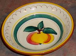 stangl pottery terra fruit terra line dinnerware tableware replacements by stangl
