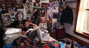 Lindsay Lohan Bedroom Bedroom Grunge Teen Lindsay Lohan 90s Teenager 80s Clueless 2000s