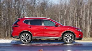 Nissan Rogue Warrior - 2017 nissan rogue review a pro on paper