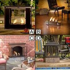 Portable Indoor Outdoor Fireplace by Nu Flame Ardore Tabletop Fireplace Tabletop Fireplaces Tabletop