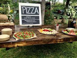 wedding catering basic kneads pizza wood fired anywhere