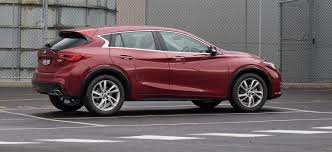 used lexus in melbourne 2016 infiniti q30 snapped in melbourne photos 1 of 6