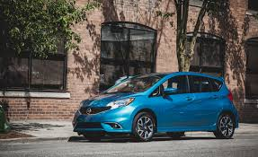 compact nissan versa note 2015 nissan versa note cars exclusive videos and photos updates