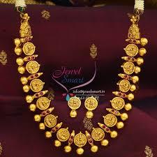 fashion necklace gold images Nl0526 indian traditional imitation temple fashion jewellery laxmi jpg