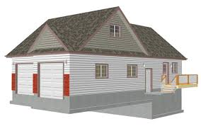 apartments engaging garage plan house plans detached apartment