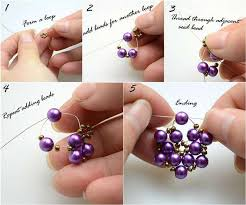 earrings diy creative earring diy android apps on play