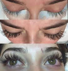At Home Eyelash Extensions Eyelash Extensions Beauty By Anna San Jose Los Gatos Beauty