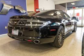 2011 aston martin rapide sedan 2012 aston martin rapide sedan saloon for sale 1319 dyler