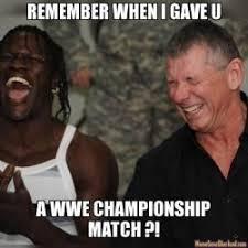 Gene Meme - popular wwe wrestling memes week page 12 meme gene okerlund