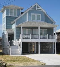 coastal house the lightkeeper u0027s cottage front florez design studios