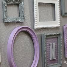 Baby Monogram Wall Decor Shop Framed Letters For Nursery On Wanelo