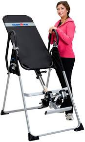 Inversion Table Review by Ironman Lx300 Inversion Table Review