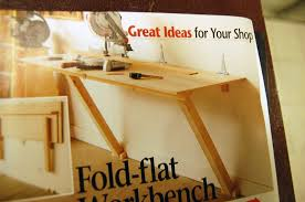 Diy Fold Down Table Diy Fold Down Table Plans Home Design Ideas