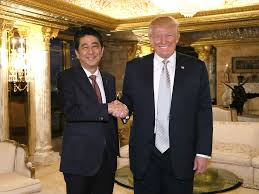 backlash over ivanka trump u0027s meeting with japanese leader as