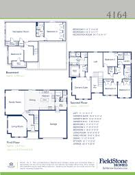 Home Floor Plans Utah by Kingsbury Fieldstone Homes Utah Home Builder New Homes For