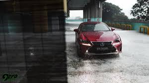 lexus models singapore lexus rc 200t storm chaser 9tro