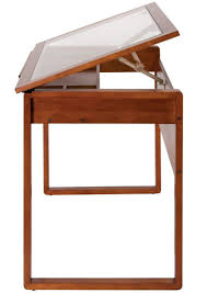 Wooden Drawing Desk Drafting U0026 Drawing Tables For The Office Studio Or College