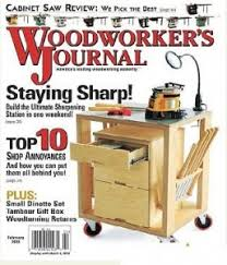 top 9 wood magazines for woodworkers