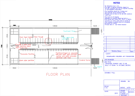 floor plan of piggery kilimanjaro children joy foundation