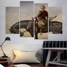 online get cheap framed horse artwork aliexpress com alibaba group
