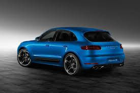 macan porsche turbo porsche unveils the macan turbo and s models autobahn adventures