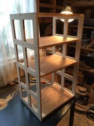 Diy Home Renovation by Diy Diy Audio Rack Home Decor Interior Exterior Luxury In Diy