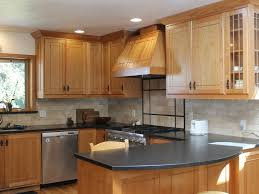 Black Cabinets Kitchen Kitchen Cabinets Renovate Your Interior Design Home With