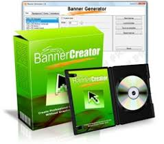 banner design generator easy banner creator is a banner design software program that helps