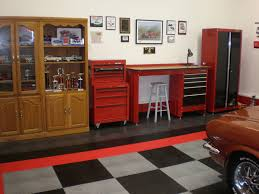 design ideas amazing flooring design for your garage decoration