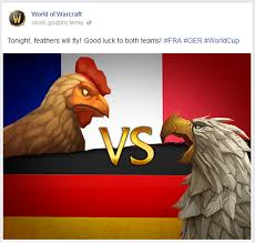 Rooster Jokes Meme - french army joke 2014 fifa world cup brazil know your meme