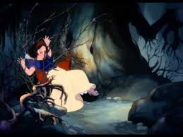 snow white u0026 haunted forest
