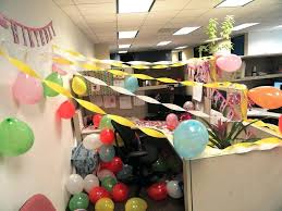 image of cubicle decorating ideas for christmasoffice christmas
