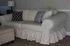 Shabby Chic Sofa Bed shabby chic slipcovers slipcovers by shelley